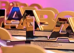 LABC Regional and National Awards Image